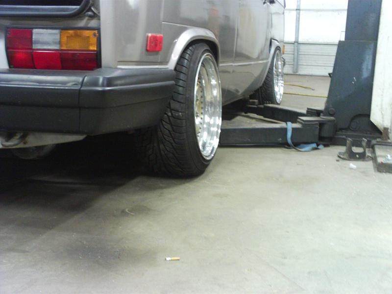 Vanagon Gotti wheels2